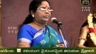SVBC TTD-Nadaneerajanam 01-05-16
