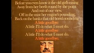 Roger Whittaker - River Lady ~ A little Goodbye ~ (1976)
