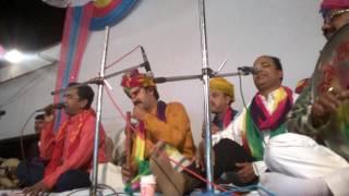 Ramu channa prsented by holi toli sikar