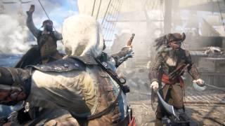 Assassin's Creed IV Black Flag -- Spot TV [IT]