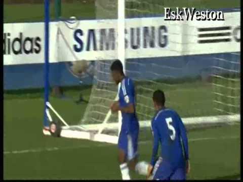 Chelsea U19's v Sporting Lisbon U19's (H)(UYL) 14/15