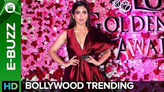 Bhumi Pednekar excited to work with SRK | Bollywood News | ErosNow eBuzz