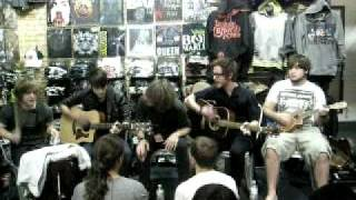Helpless(acoustic)- The All Ways