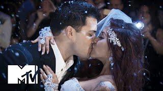 Snooki & JWoww | Snooki's Great Gatsby Wedding (Season Finale) | MTV