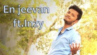 En Jeevan Song   Theri   Vijay, Samantha   G.V.Prakash Kumar   ft. Inzy