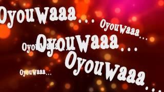 BiG sadraK - OyouWaaa  (MUNYENGUE O MBOA)
