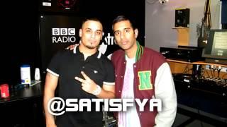 Imran Khan talking about Honey Singh & BOHEMIA On bbc interview|May15'2013