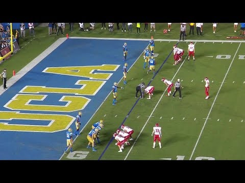 Best Trick Plays Of The 2018 19 College Football Season ᴴᴰ