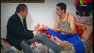 الفيلم الجزائري الكوميدي ، ميڨرية في دوارنا : مهاجرة في قريتنا