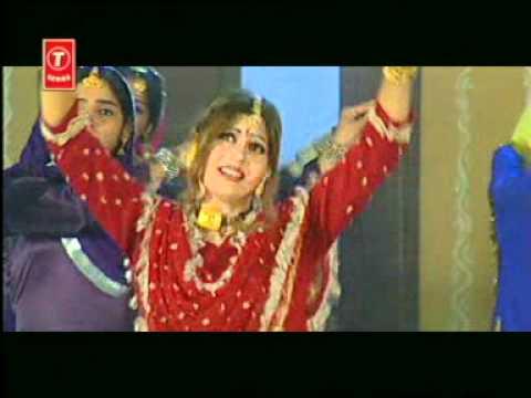Amar Noorie- Main Larrjan Prind Banke (Punjabi Boliyan)