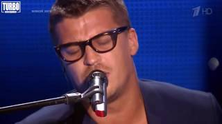 Chris Isaak - Wicked Game HD The Voice Most Emotional Audition Ever