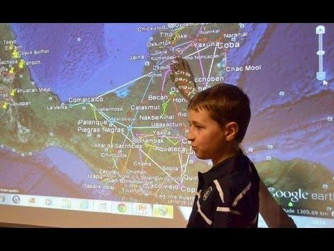 Ciudad Maya encontrada por niño de 15 años/ FALSO EXPLICACION | Evidencia X
