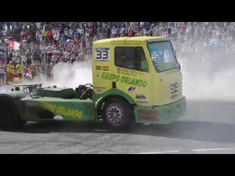 Xxx Mp4 FIA ETRC GP CAMION DE ESPAÑA CIRCUITO DEL JARAMA 2016 3gp Sex