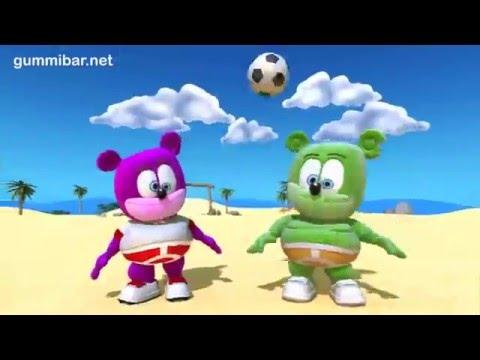 Osito Gominola Todos Los Vídeos Español Gummibär The Gummy Bear