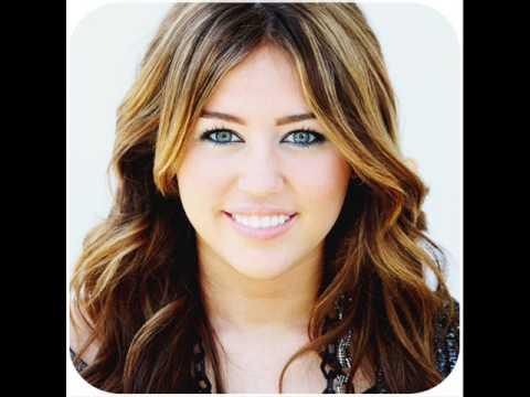 Las Mejores fotos de Miley Cyrus y Hannah Montana