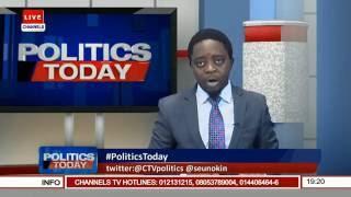 Politics Today: Dissecting President Buhari's Democracy Day Speech Pt 3