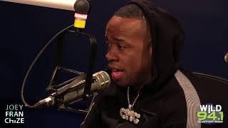 Yo gotti Talks I AM ,  Cash Money , Nicki Minaj and more w/ Joey Franchize