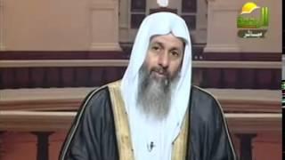 الشيخ مصطفى العدوى فتاوى الرحمة 132