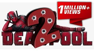 Deadpool 2 Hollywood Dubbed Movie Ranveer Singh Full Promotion Video