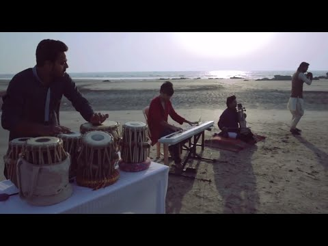 Pirates Of The Caribbean Theme Song | Tushar Lall | The Indian Jam Project