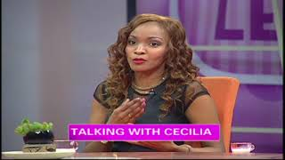 Cecilia Mwangi: I Have Never Been Anybody's Co-Wife!