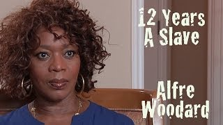 DP/30: Alfre Woodard on 12 Years A Slave