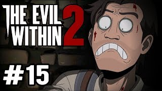 Two Best Friends Play The Evil Within 2 (Part 15)