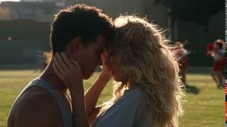 taylor swift valentine day kissing  FULL HD part 1