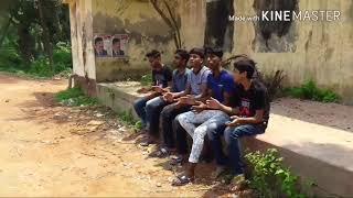Bangla Funny Video part -2/ moja/binodon/dance/fun/Rumman/Sourav/ shawon/Rahat/Jahidul/rahat