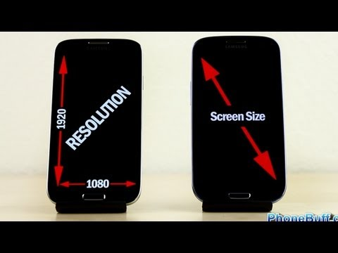 1080p vs. 720p On Smartphones, How Big Of A Difference Does It Make?