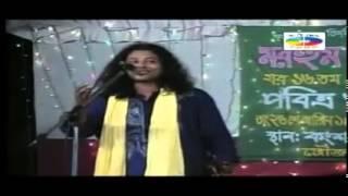 Bangla baul pala gaan kajol deowan and Choto Abul 4
