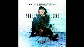 Neisha Nesha - White Sticks