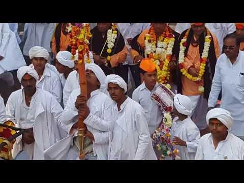 Siddheshwar Yatra In Solapur 2017