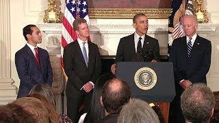 President Obama Nominates New HUD Secretary and OMB Director