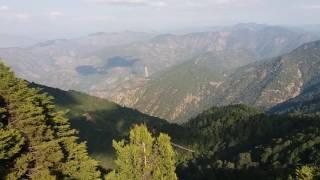 Nainital The valley of lake