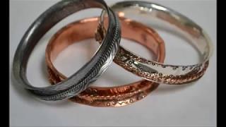 Spinner Bangle Promo Video