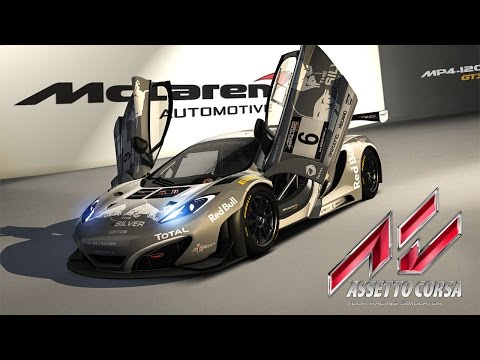 Xxx Mp4 Test Triple Screen GoPro Assetto Corsa Mclaren Mp4 Blackwood Fanatec ClubSport F1 3gp Sex