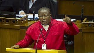 South African Parliament Votes To Take White Stolen Farm Land