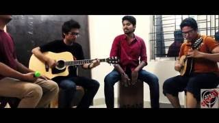 Bauliana (বাউলিয়ানা) - A Bangla Folk Mashup By Cover BD