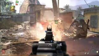 Modern Warfare 2 in alta definizione!!!!!!!