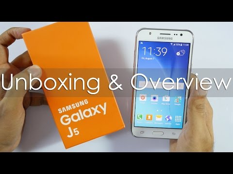 Xxx Mp4 Samsung Galaxy J5 Budget 4G Smartphone Unboxing Overview 3gp Sex