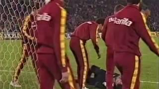 Francesco Totti, la storia d