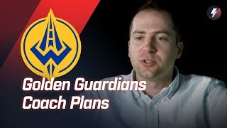 Golden Guardians' new coaching plan, how Hai helped pace the org, and their most grown player