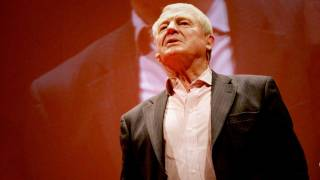 Paddy Ashdown: The global power shift