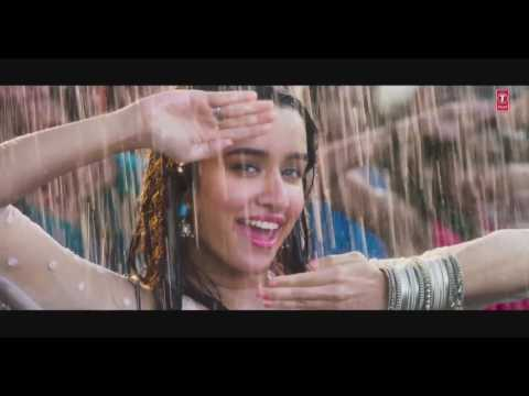 Shraddha Kapoor| HOT VIDEO COMPILATION | Cham Cham Video Song