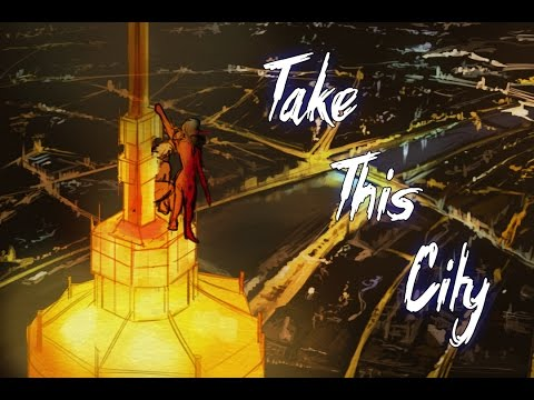 Xxx Mp4 Take This City Miraculous Ladybug PV 3gp Sex