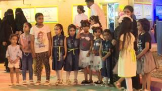 قناة اطفال ومواهب الفضائية فعاليات العيد فرحة بعالم اطفال ومواهب 3