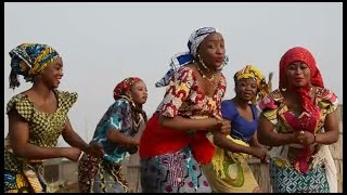 WAKA TUBALI RAHAMA SADAU (Hausa Songs / Hausa Films)