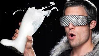 Das Beer Boot Music Video Featuring Hans Gretel