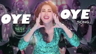 Oye Oye VIDEO Song | Nargis Fakri, Emraan Hashmi, DJ Chetas | Azhar | Out Now
